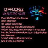 Dj Pauldazz - Mix Electro House 2014