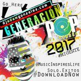 Generación Pop 2017 Xtnd