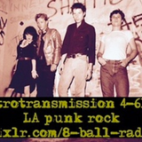 RETROTRANSMISSION L.A. PUNK