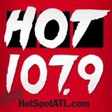 Donkis- Labor Day Mix 1 (HOT 1079 Atlanta)
