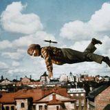 ૐ LeiseFuchs ૐ (Tabha Records Germany) - Progressive Psytrance - Foxdelic´s Flying Goa! Mix!