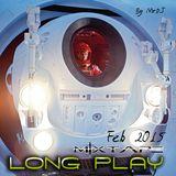 Long Play MIXTAPE Febrero 2016