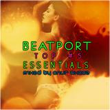Beatport Top #5 Essentials / mixed by onurakgoz