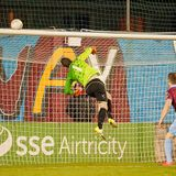 EA Sports Cup: Galway  United beat Finn Harps on penalties