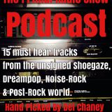 The Primal Radio Show -  '15 Tracks Tracks That You Really Must Hear' Podcast - December 2014