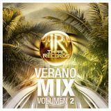 Verano Mix Vol 2 - Reggaeton Mix