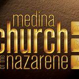 God's Gracious Call to Home - Audio
