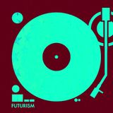 Walter Benedetti - Futurism #097