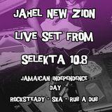 Rocksteady - Ska - Rub A Dub / 10.8 Selekta LIVE