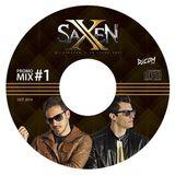 Promo Mix #1 -  SaXeN Outubro 2014