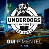 Gui Pimentel @ Underdogs on Tour - Black Calavados/SP [02.Mar.2018]