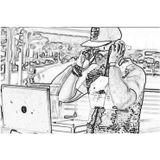 QKEY's 10 Year Anniversary @TheCaribbeanCarnival - Live DJ SET
