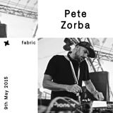 Pete Zorba fabric x Kaluki Promo Mix