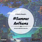 #SummerAnthems - Hip Hop And R&B Mix | @B_Selecta