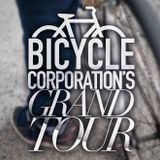 Grand Tour - Episode 95 Mixed by the Bicycle Corporation