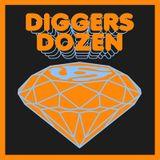 Matco (Wax Poetics) - Diggers Dozen Live Sessions (October 2015 London)