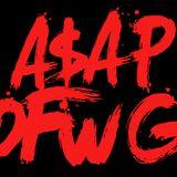 A$AP x OFWGKTA HDSKI.MIX