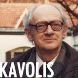 Prof. Algimantas Valantiejus: Vytauto Kavolio vaizduotės sociologija