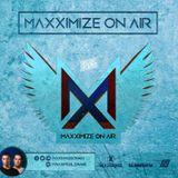 Blasterjaxx - Maxximize On Air 127