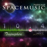 Spacemusic 10.4 Troposphere