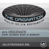 The Origination - Episode 11 w/Special Guest - DJ Kevlar
