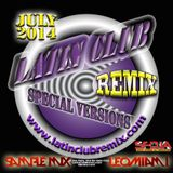 14.07 Latin Club Sample Mix (djleomiami)