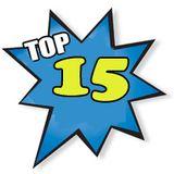 Vlaamse Top 15 Afl. 691 Jaargang 13 Week 15