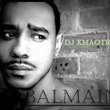 DJ Khaotic VogueMania
