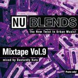 Nu Blends Mixtape Vol.9 - Dastardly Kuts