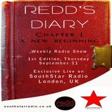 Redd's Diary - (01) A New Beginning - part 1