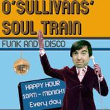 Live Mix from 'Soul Train'  at O'Sullivans Meribel - February 2014