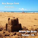 Beach Bar Beats - Volume 20
