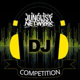 Junglist Network DJ Competition entry by DJ Pablo G