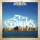 DJ Madruga - DG Tape