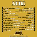 ALDGSHOW de DJ MYST aka La Legende sur Generations FM emission du 10 fevrier 2019 PART III