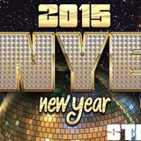 Caribbean Mix Session - STK Sound - NYE - 17.01.2015 - Part 1