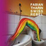 RUN Radiocabaret 19-03-2017 - Fabian Tharin en album découverte