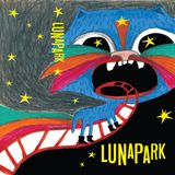*Luna Park* Exclusive Front Ear Mag Mixtape - Compiled & mixed by Emil Doesn't Drive