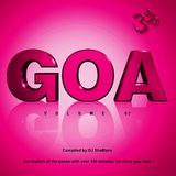 Goa Volume 47 Mixed By Dj Eddie B