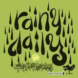 Rainy Daily Mix