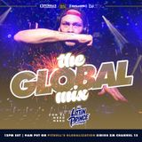 "DJ LATIN PRINCE ""Globalization Radio Mix - Channel 13 - SiriusXM"" Aired (March 30th 2019)"