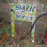 lots of laughs by barrie j davies