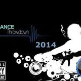 Dj Eoj - Dance Throwdown 2014 Volume One