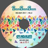 Dj Or Nahum -Bam Bam Bam Vol. 8 Holidays 2017