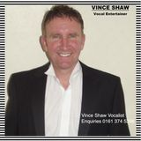 Vince Shaw - Keeping It 'Live' Promotion