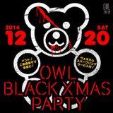 OWL TOKYO Xmas Live Mix 2014