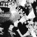 Vous Aimez La Musique Mouvante? (26.07.18) w/ Poutre Apparente