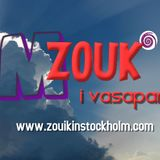 Sample May - Zouk at the park