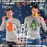 Kueymo & Sushiboy KFM Podcast Ep 109 ft Bali Bandits