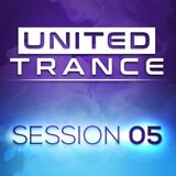 United Trance Sessions #5 - Parent Project